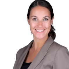 Dr Stéphanie de Haas, D.C.